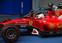Grand Prix Μαλαισίας 2015