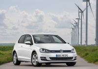 VW Golf 1.0 TSI Bluemotion