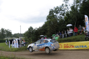 Auto - ERC Rally Estonia 2015