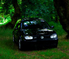 (Used) Test Drive- VW Golf GTI (2001)