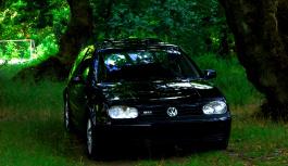 (Used) Test Drive- VW Golf GTI (2001)