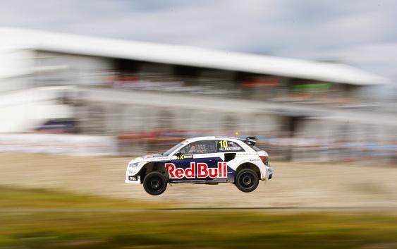 Rallycross Σουηδίας 2015