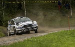 AUTOMOBILE: WRC Finland- WRC -30/07/2015
