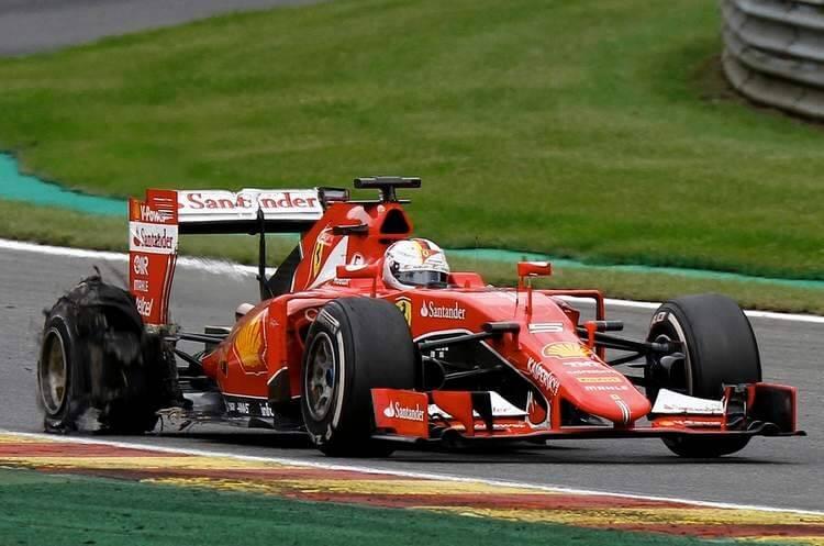 Vettel-Spa-Ferrari-Pirelli-blowout-750x497