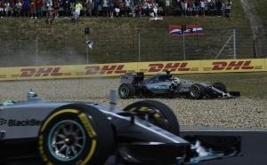 GP UNGHERIA F1/2015