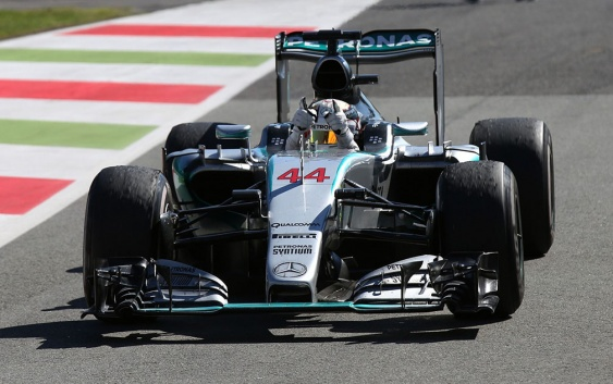 Grand Prix Ιταλίας 2015