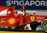 Grand Prix Σιγκαπούρης 2015