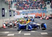 Formula E – Πεκίνο 2015