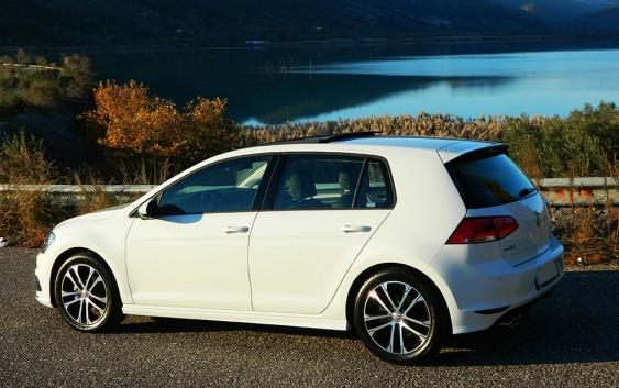 Volkswagen Golf MK7 R-Line1,4 TSI 150ps