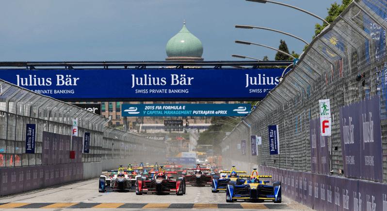 Putrajaya-ePrix-2015-Formula-E