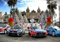 Rally Monte Carlo Live