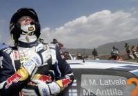 WRC Rally Mexico 2016