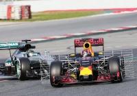 Formula 1 Test – Barcelona 2016