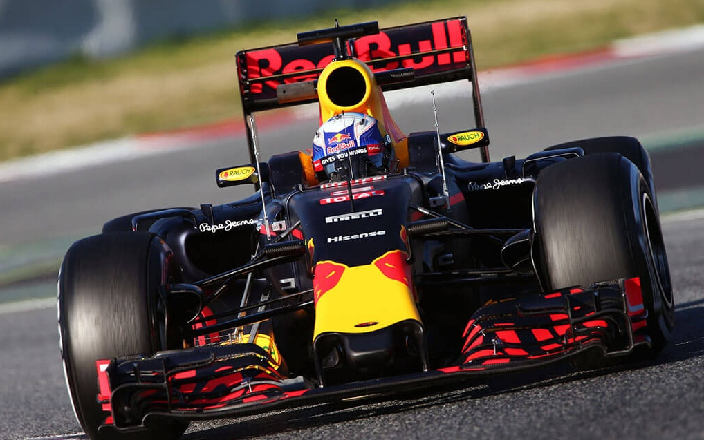 Motor Racing - Formula One Testing - Test Two - Day 4 - Barcelona, Spain