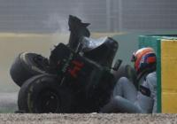 Formula 1 GP Australia 2016