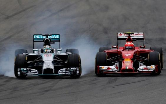 Formula 1 – Preview 2016
