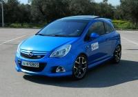 (Used) Test Drive – Opel Corsa OPC (2011)