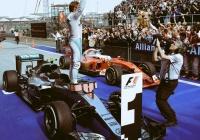 Formula 1 GP China 2016