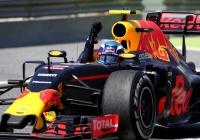 Formula 1 GP Spain 2016