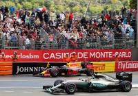 Formula 1 GP Monaco 2016