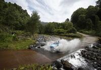 ERC Rally Azores 2016
