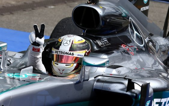 Formula 1 GP Germany – Hockenheim 2016