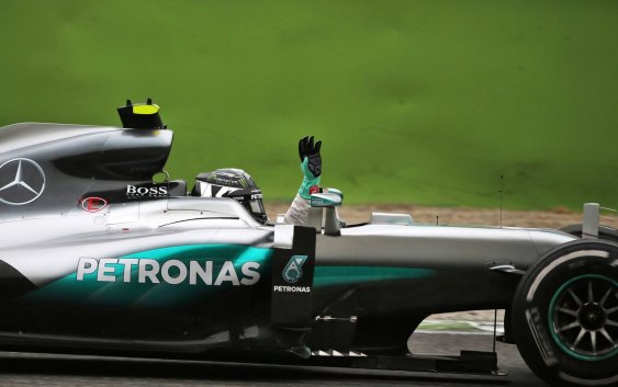 Formula 1 GP Italy – Monza 2016