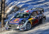 Rally Monte Carlo – WRC