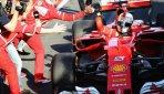 Formula 1 GP Australia – Melbourne 2017