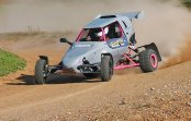 Semog Crosskart – Sotirchos Engineering