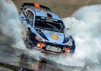 Rally Argentina – WRC