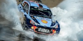 Rally Argentina – WRC