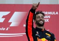 F1 – Azerbaijan GP