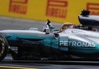 F1 – Belgian GP Spa Francorchamps