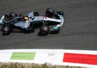 F1 – Italian GP Monza
