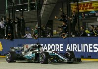 F1 – Singapore GP