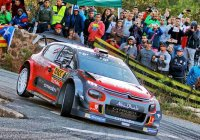 Rally RACC Spain – WRC