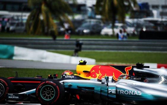 F1 – Malaysia GP Sepang