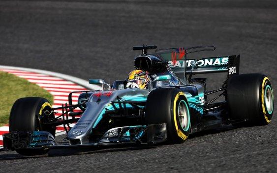 F1 – Suzuka GP