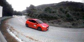 Ford Fiesta 140hp Ecoboost POV – Στρίψ'το από μια άλλη οπτική!