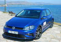 Volkswagen Golf 1.0 TSI (Facelift) 110hp