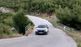 Honda Civic (2020 facelift) VTEC 1.0 Turbo 126hp