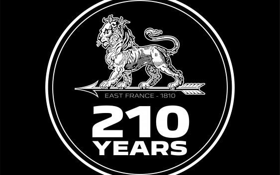 210 χρόνια ιστορίας για την PEUGEOT!