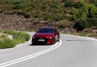 Mazda 3 Hybrid – 2.0 180 hp Skyactiv X – Review
