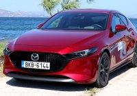 Mazda 3 Hybrid – 2.0 180 hp Skyactiv X
