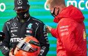 Ο Hamilton ισοφάρισε το ρεκόρ νικών του Schumacher (video)