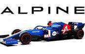 Οι πρωταθλητές παραδίδουν τη σκυτάλη από τη Renault F1 στην Alpine F1