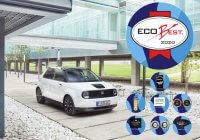 Το Honda e αναδείχτηκε νικητής στην κατηγορία ECOBEST των βραβείων AUTOBEST