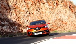 Renault Clio RS Line – 1,3 tCe 130hp