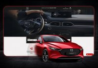 Mazda Online Store – Διάλεξε το καινούριο σου Mazda με ένα κλικ!